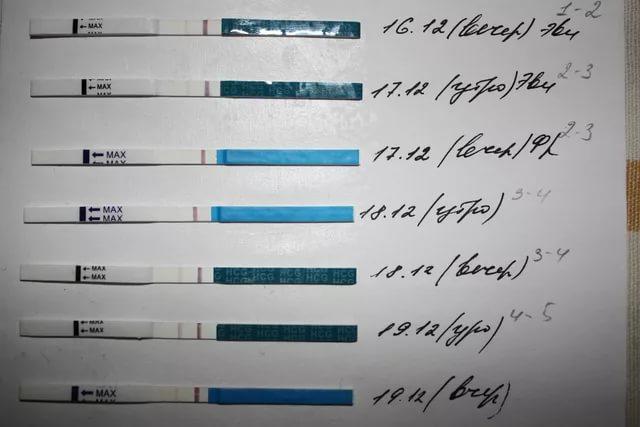 Может ли тест не показать беременность и почему? отрицательный тест если есть задержка, в каких случаях не показывает беременность