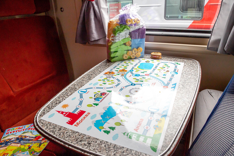 Со скольки лет можно ездить на поезде одному?