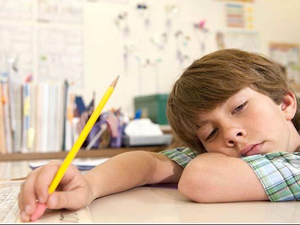 Ленивый ребенок: как бороться с детской ленью