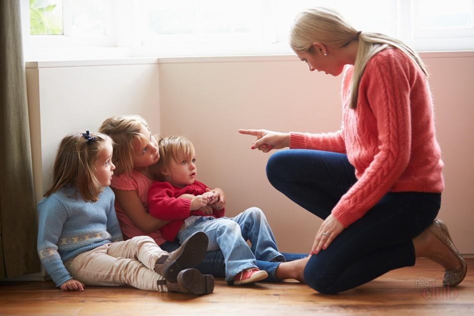 Что и как нужно запрещать ребенку, а что запрещать нельзя?