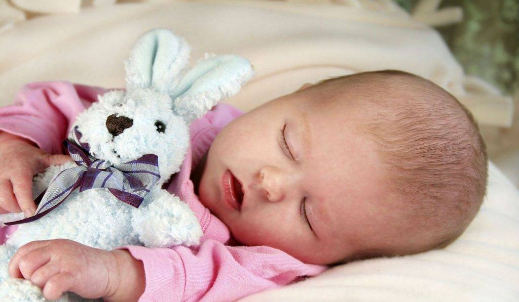 Новорожденный беспокойно спит кряхтит и ерзает - всё о грудничках