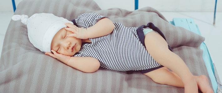Как уложить спать ребёнка в 3 месяца: эффективные методы для скорого засыпания крохи