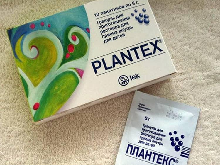 Плантекс для новорожденных: инструкция по применению, состав, как давать чай плантекс грудничку / mama66.ru