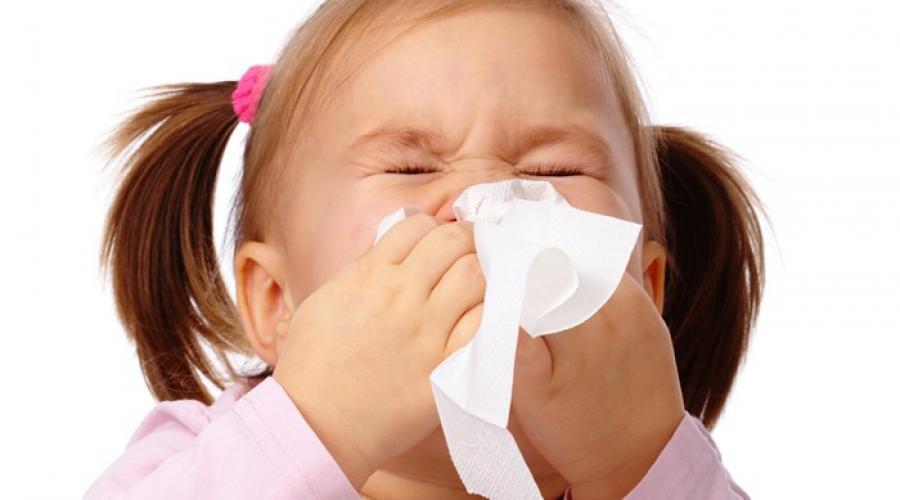Как отличить аллергический насморк от простудного: природа, признаки