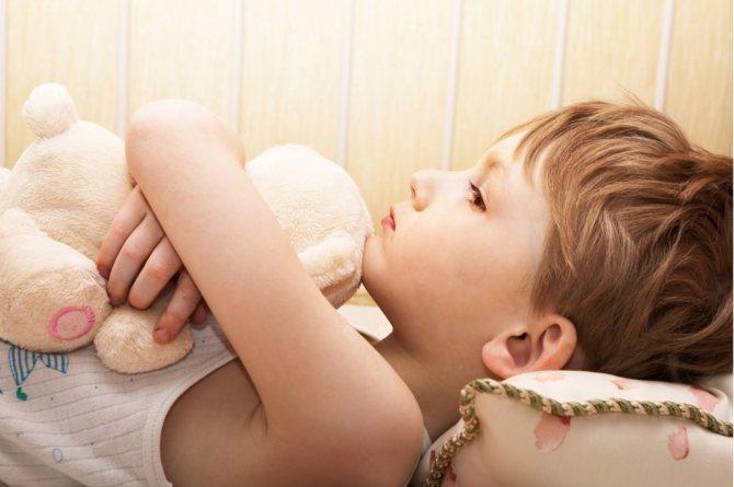 Топ-5 секретов спокойного сна с малышом для мамы