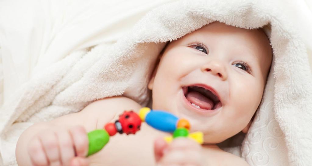Воспитываем чувство прекрасного у ребенка