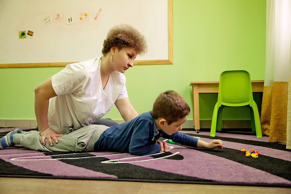 Коррекционно-развивающее занятие педагога-психолога с детьми с синдромом дефицита внимания и гиперактивности. воспитателям детских садов, школьным учителям и педагогам - маам.ру