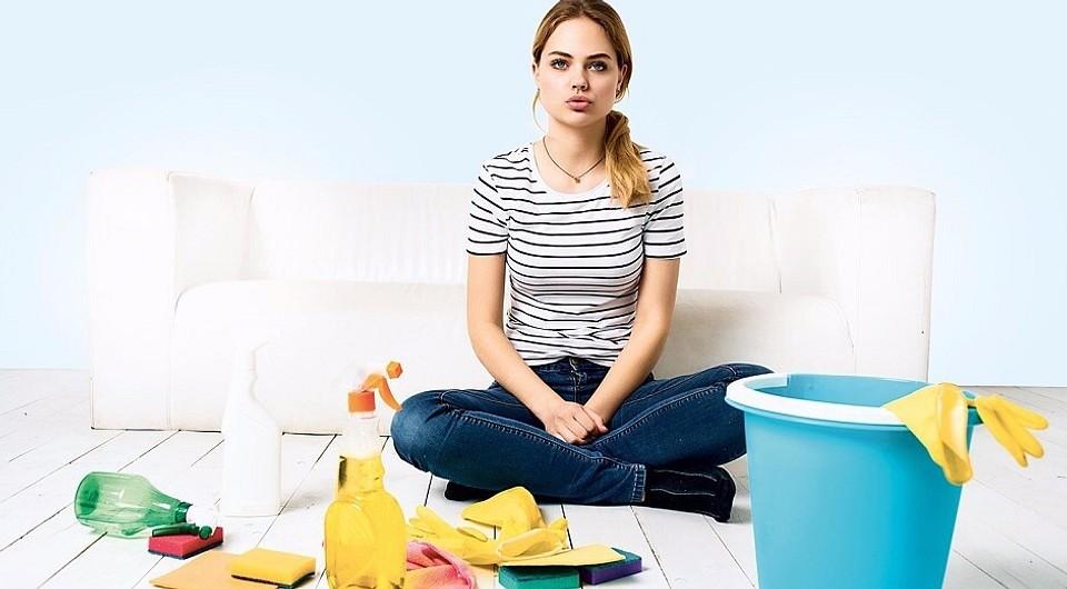 10 хитростей для уборки в детской