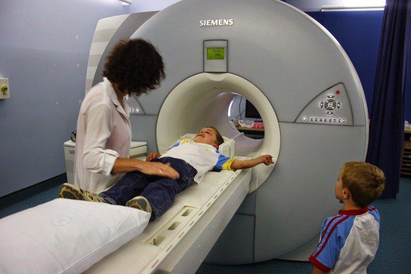 Мрт головного мозга ребенку: показания, расшифровка