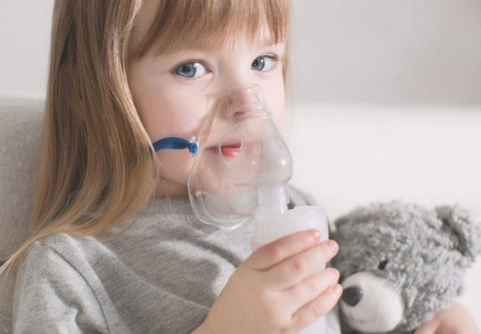 Ингаляции ребенку при кашле небулайзером - как и чем делать при сухом или при мокром кашле. рецепты