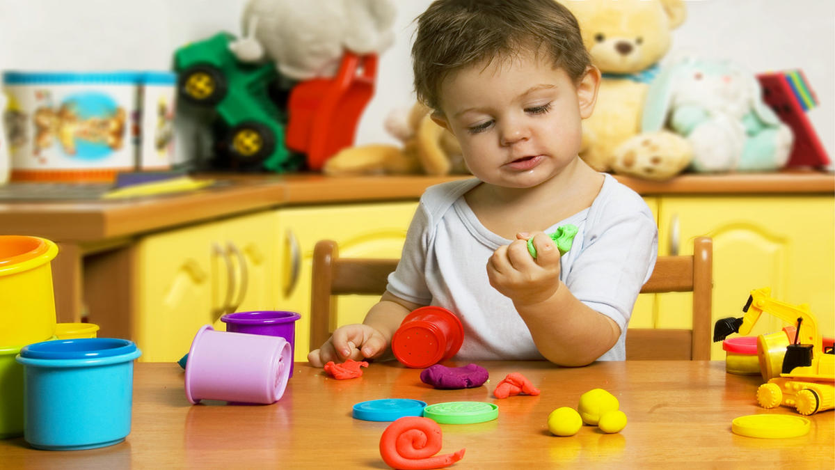 Как научить ребенка говорить в 1, 2, 3 года: упражнения для развития речи