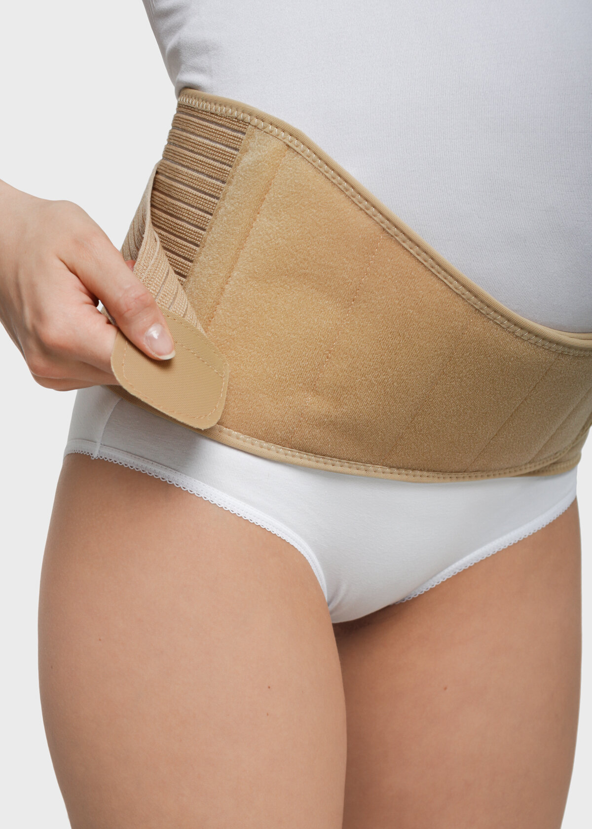 Как выбрать и как носить послеродовой бандаж - инструкция по применению (+ послеродовой бандаж своими руками)
