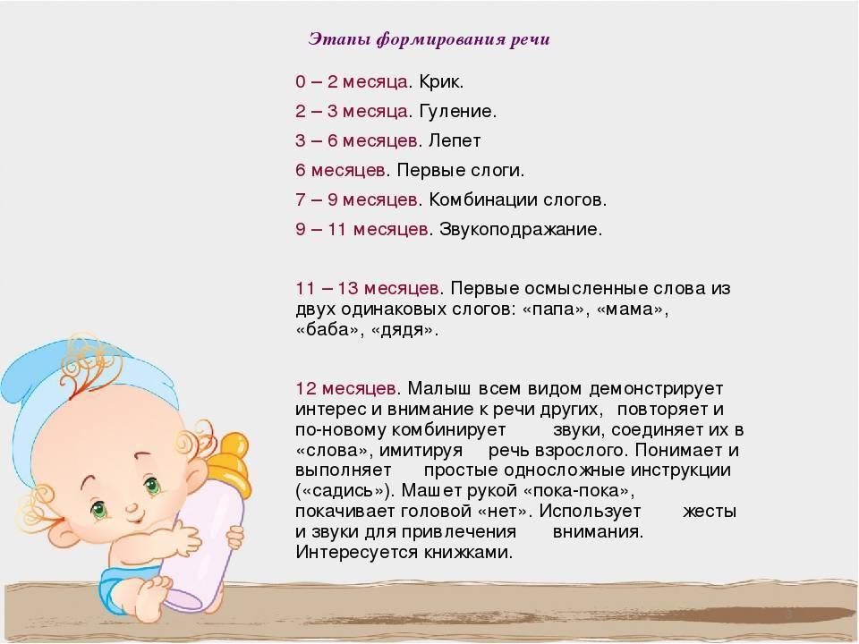 Ребенку 3 года. особенности развития.