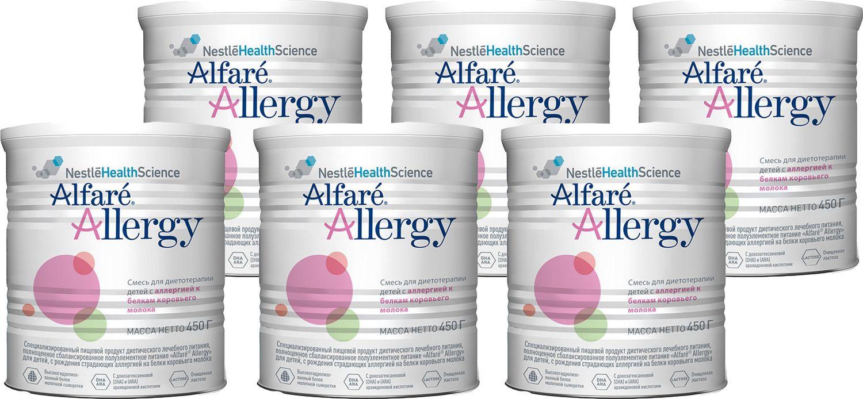 Симптомы аллергии на белок коровьего молока у грудничка, как выявить патологию, методы лечения