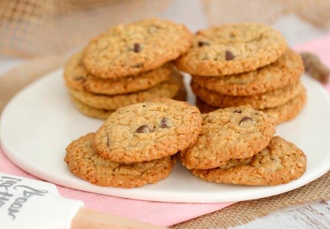 Какое печенье можно кушать при кормлении грудью: обзор рецептов