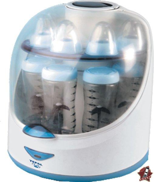 12 лучших стерилизаторов для бутылочек
