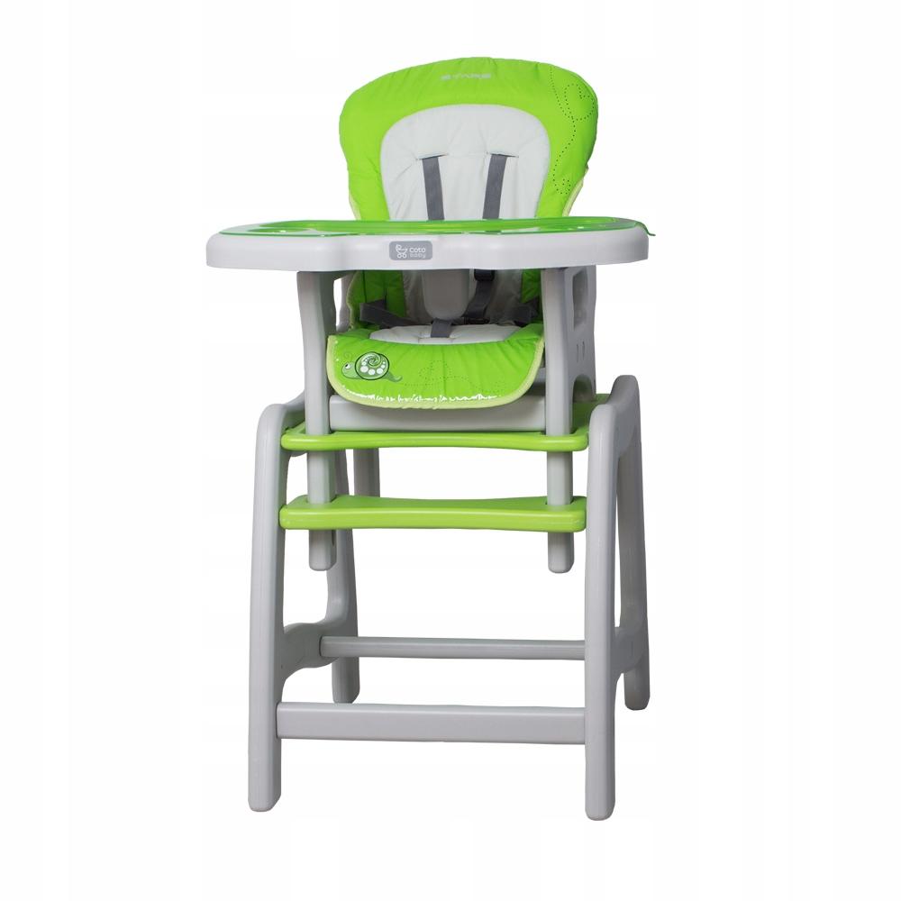 Как выбрать детский стульчик для кормления?
