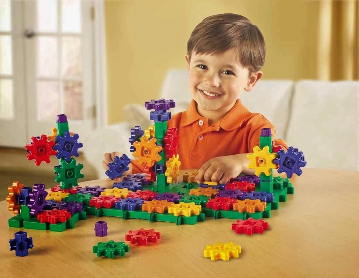 Что подарить ребенку на 5 лет? подборка самых интересных товаров