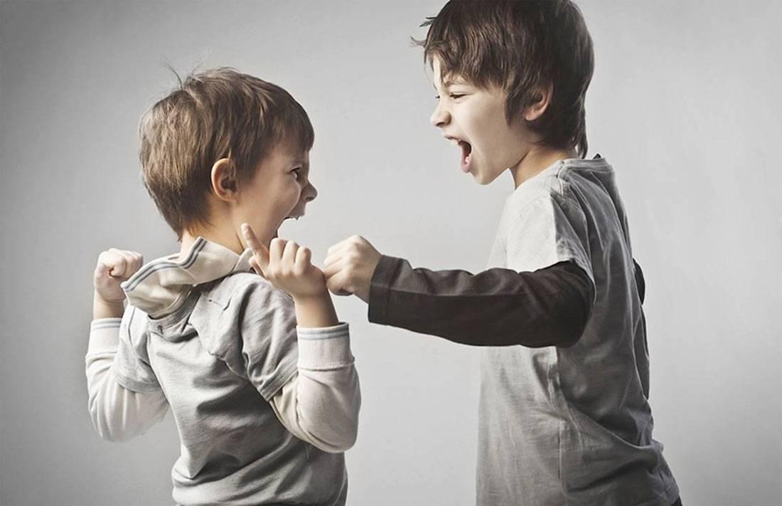 Как научить малыша постоять за себя и защититься в детском саду или школе: нужно ли «давать сдачи» — советы психолога