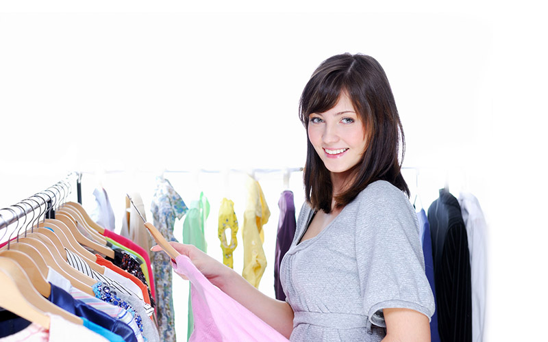 Как выбрать детскую одежду