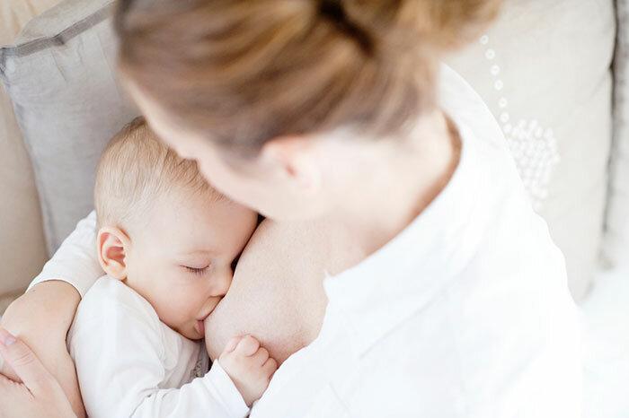 Как подготовить и восстановить грудь кормящей мамы