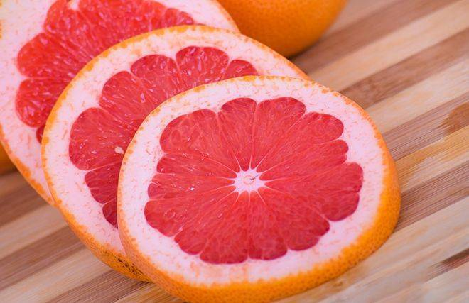 Грейпфрут для женского организма: польза и вред