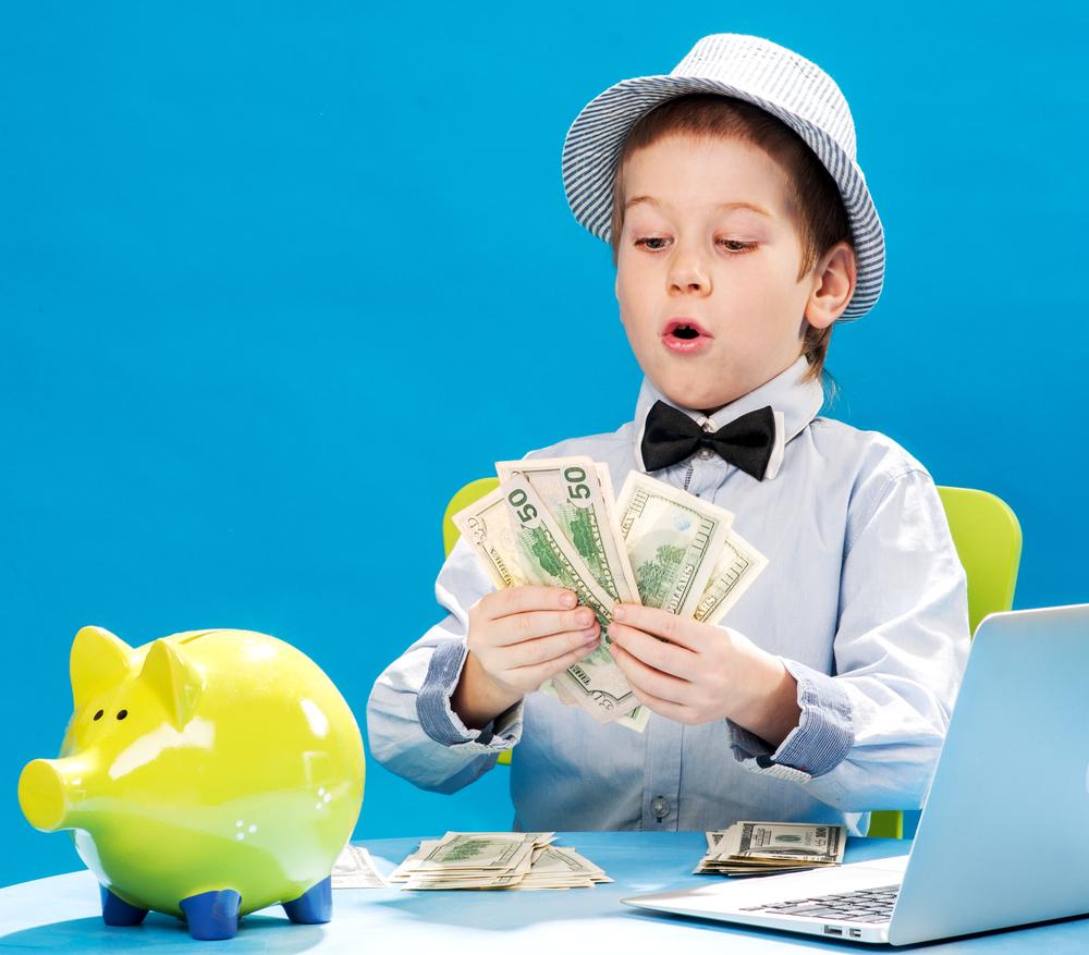 Давать ли детям деньги? советы финансиста и многодетного отца. как научить ребенка тратить деньги