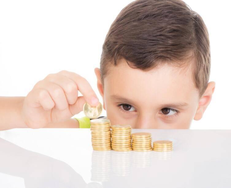 Деньги детям: за что можно платить ребенку, а за что категорически нельзя | полезно (огород.ru)