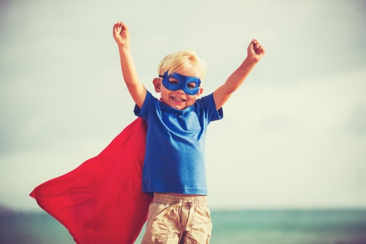 Как вырастить уверенного в себе ребенка