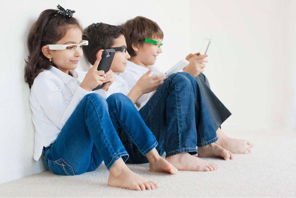 Влияние гаджетов на детей | чем опасны современные технологии