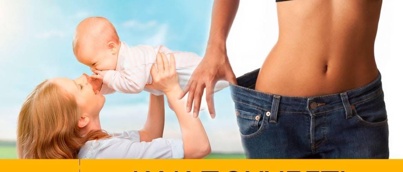 Как похудеть после родов при грудном вскармливании: как сбросить вес кормящей маме в домашних условиях без вреда для ребенка
