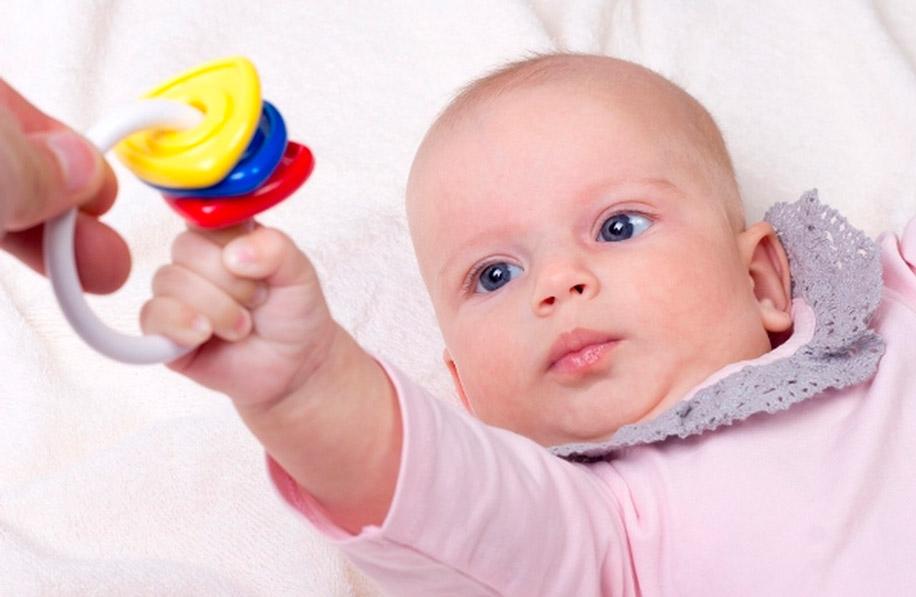 Как развить в ребенке чувство прекрасного?