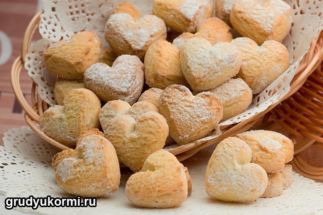 Можно ли печенье кормящей маме? | уроки для мам