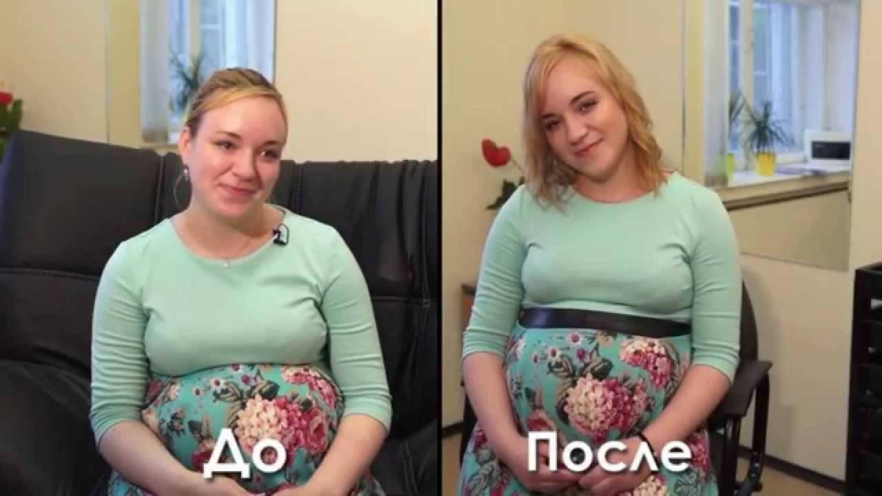 Можно ли стричь волосы при беременности: приметы и мнения