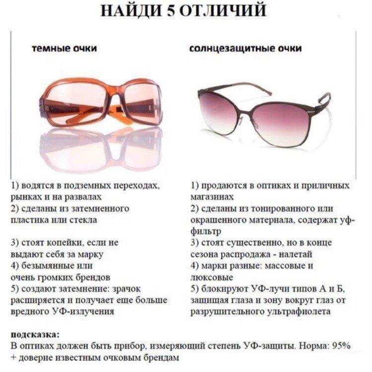 В помощь родителям: выбираем детские очки для зрения