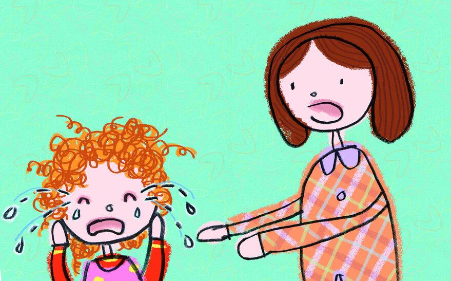 Доктор комаровский о том, что делать с капризным ребенком