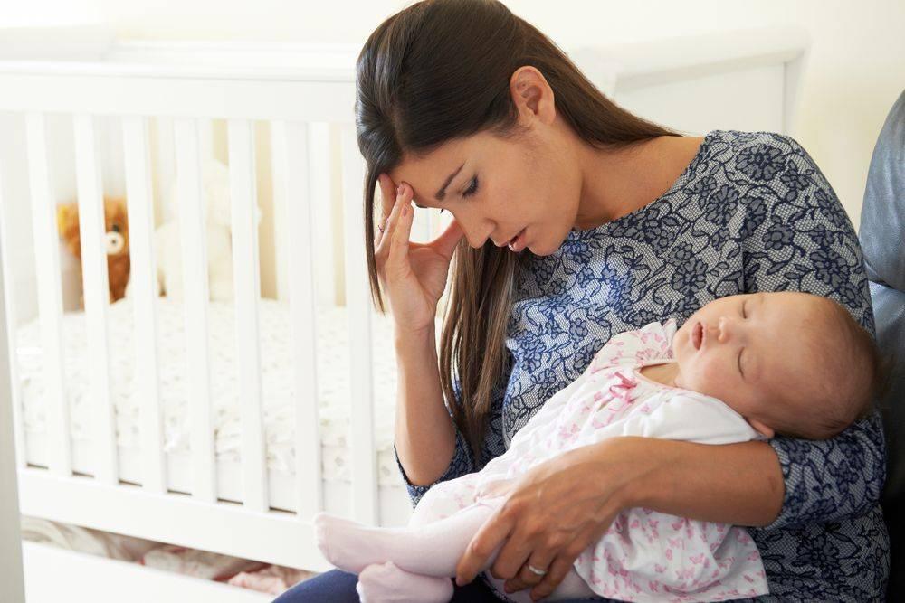 Послеродовая депрессия: болезнь нашего времени? что такое послеродовая депрессия
