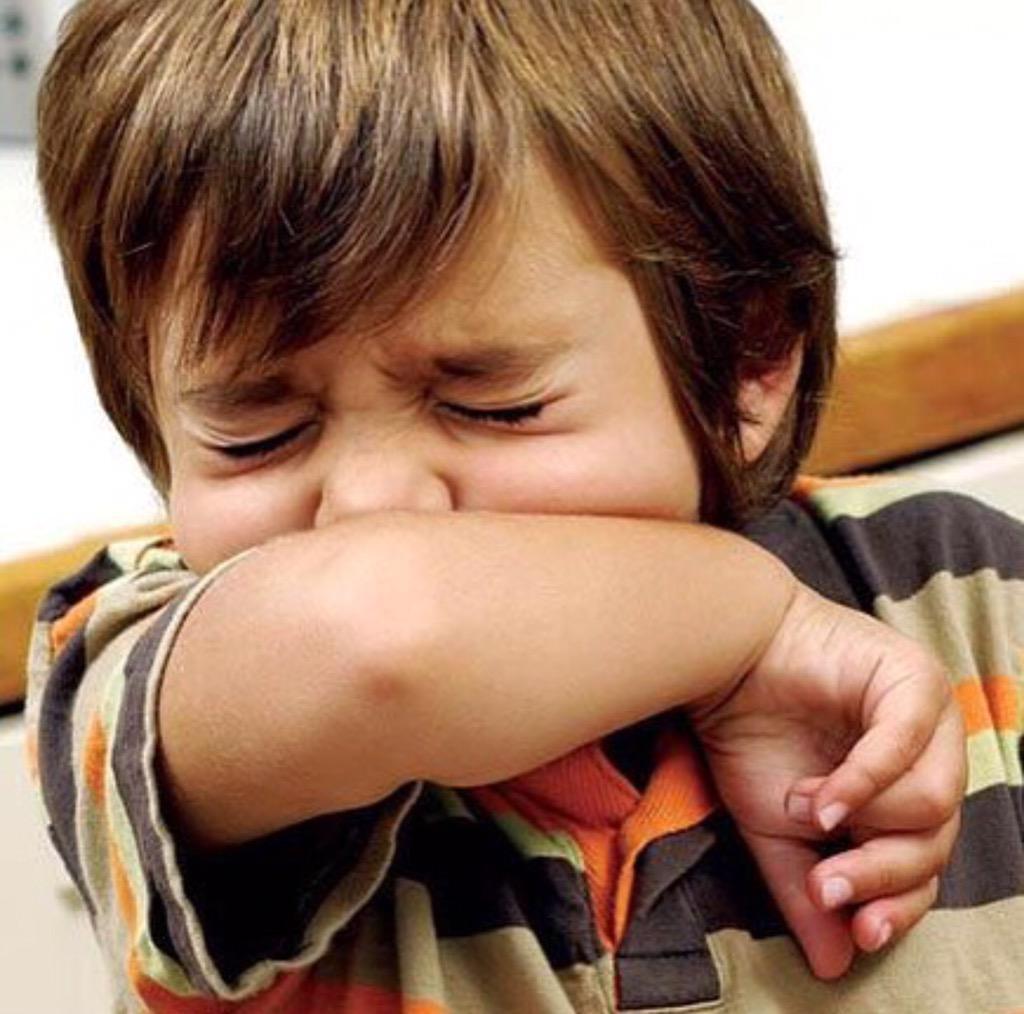Неврологический кашель, лечение кашля при неврозе у ребенка и взрослых