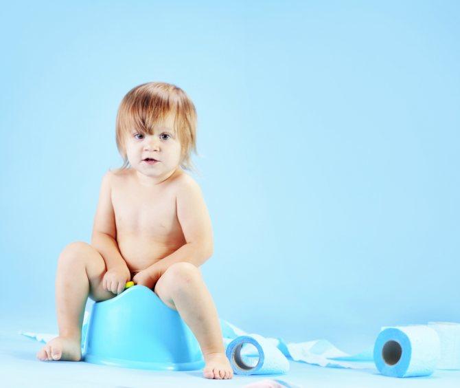 Почему возникает дизентерия у детей и как ее лечить