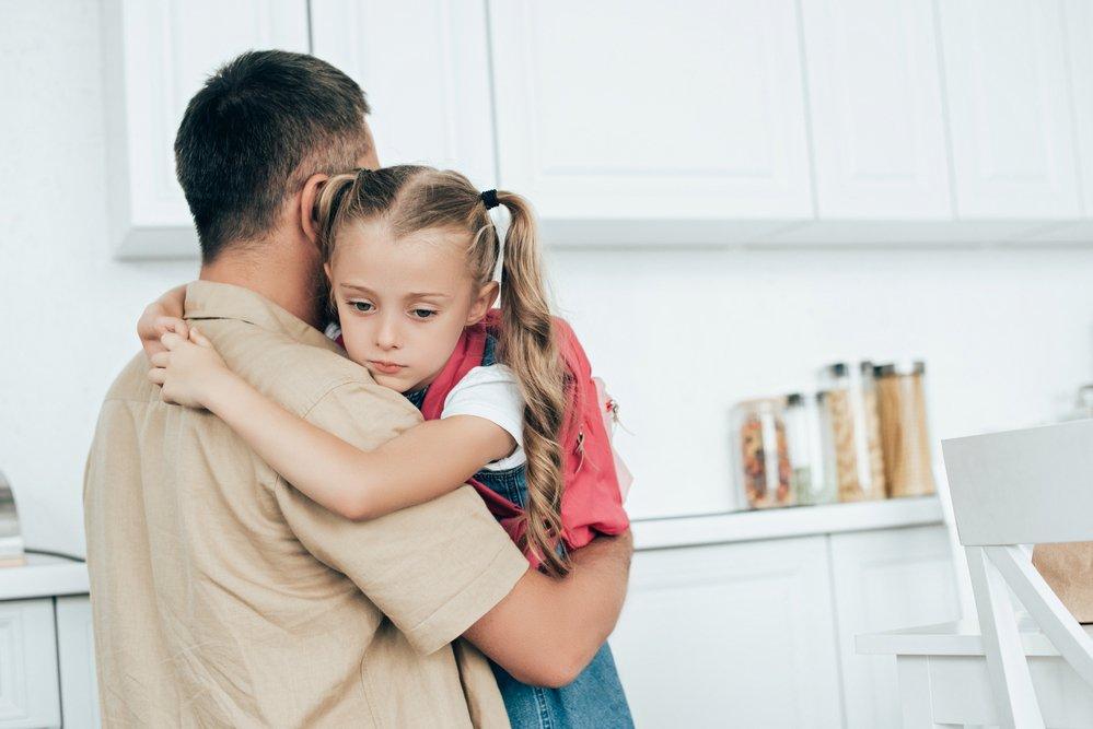 Отказ от родительских прав добровольно