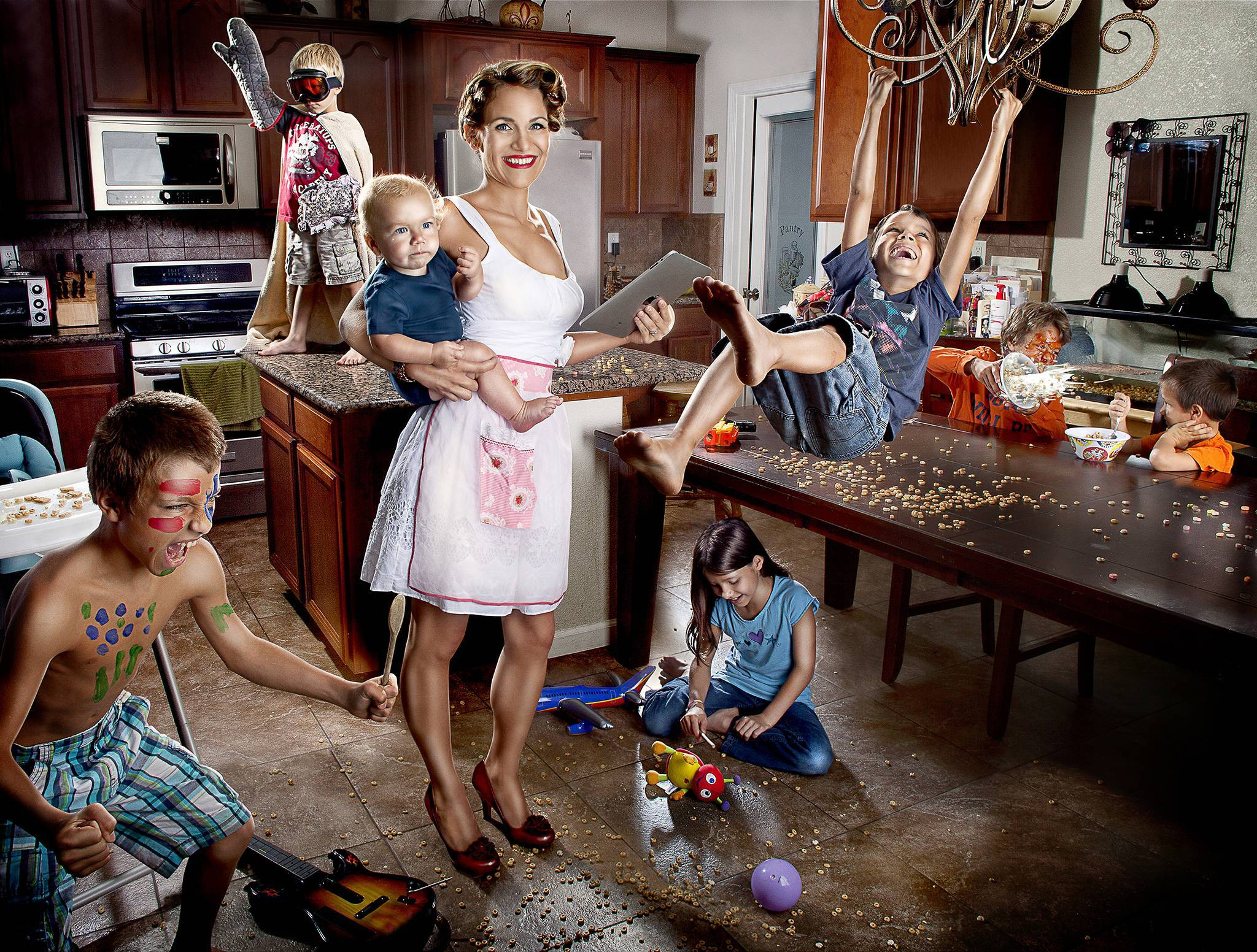 Базовый гардероб для мамы в декрете 2020: фото модных луков - модный журнал