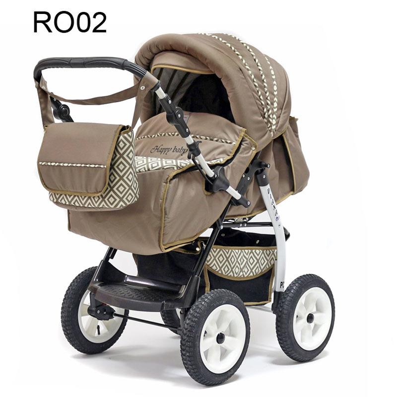 Коляска трансформер для новорожденных – особенности выбора, советы по уходу и эксплуатации коляски