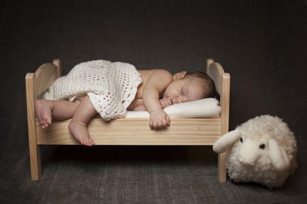 Белый шум для новорожденных: польза и возможный вред