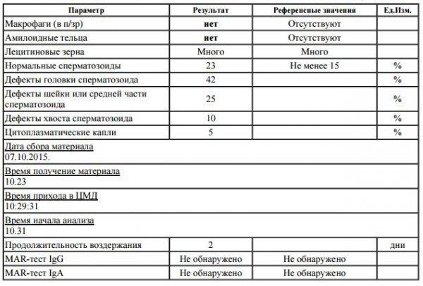 Расшифровка спермограммы (38 фото): нормальные показатели анализа – хороший результат и фрагментация днк, макрофаги, эритроциты и лецитиновые зерна, слизь, сгустки и круглые клетки, повышенная вязкость и липоидные тельца