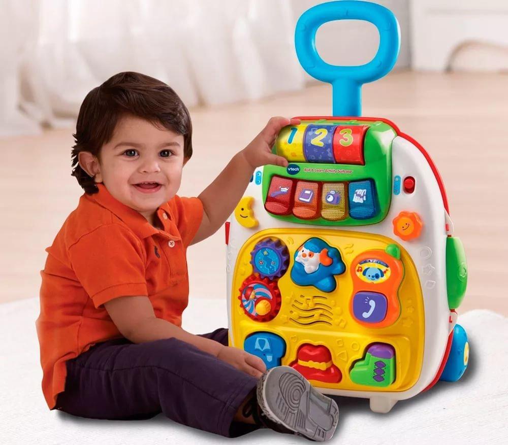 Что подарить мальчику на день рождения 5 лет: какой подарок понравится ребенку и будет оригинальным?