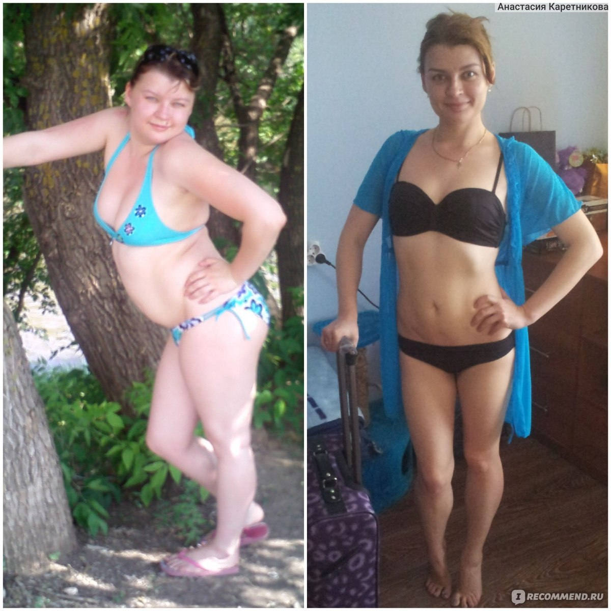 Как я быстро похудела после родов без особых усилий