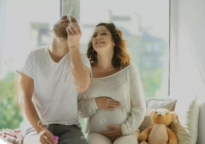 Отношения с мужем во время беременности: как сохранить чувства и секс