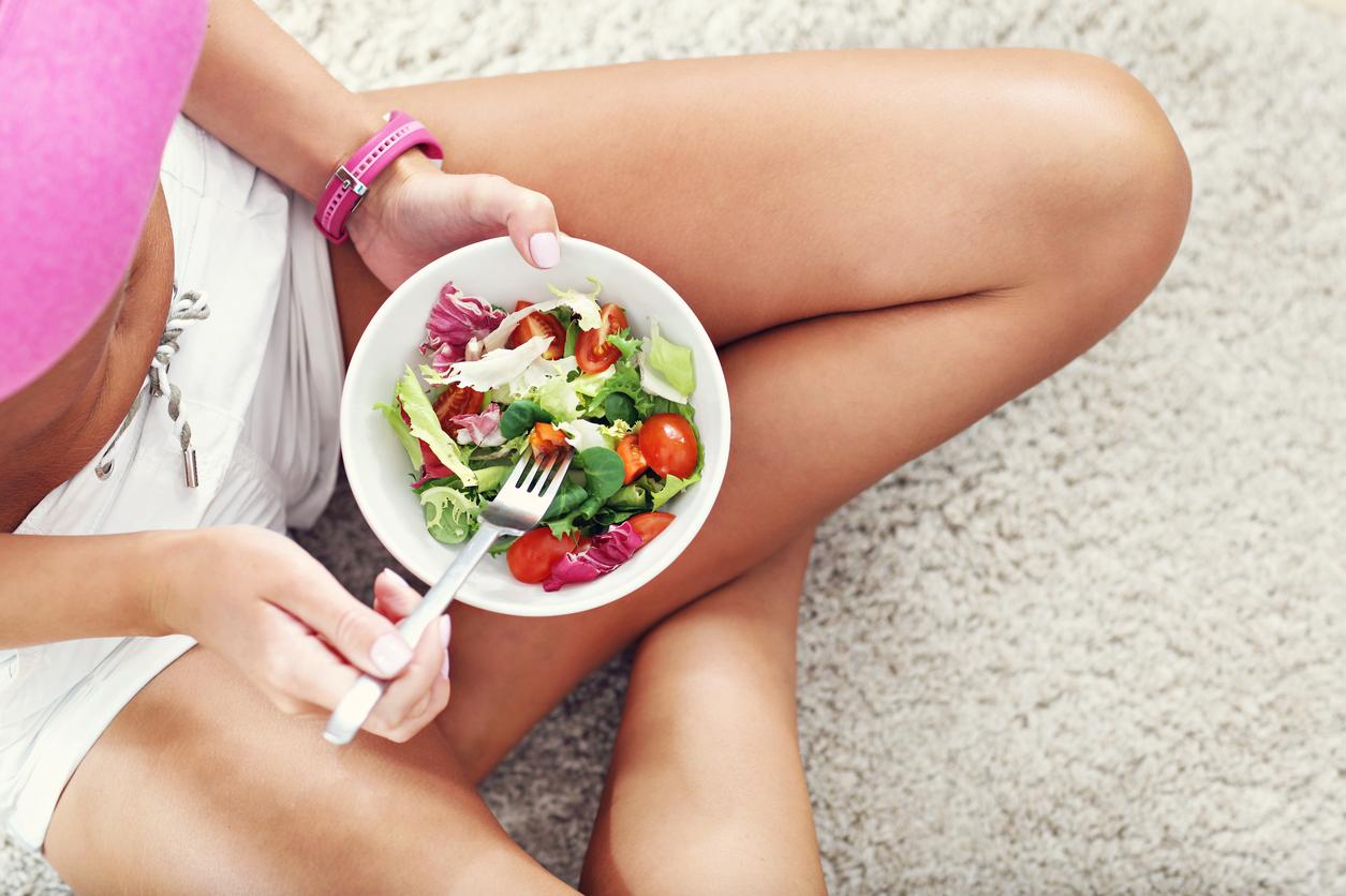 8 отличных решений для снижения веса после родов