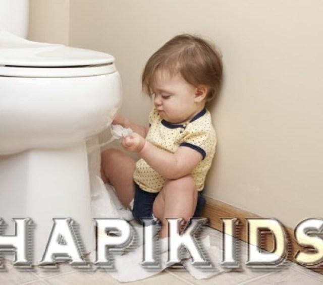 Куда обращаться, если мальчик плохо вытирает попку?
