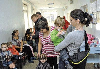 Всё, что нужно знать о первом походе в поликлинику с новорождённым